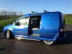 Volkswagen Caddy Van : vw caddy conversion van ideas caddy van volkswagen caddy day van ~ Medecine-chirurgie-esthetiques.com Avis de Voitures