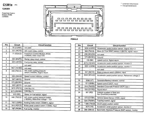 2006 Ford Duty Pcm Wiring Diagram by Upfitter Switch As Ignition Switch Relay Ford Truck