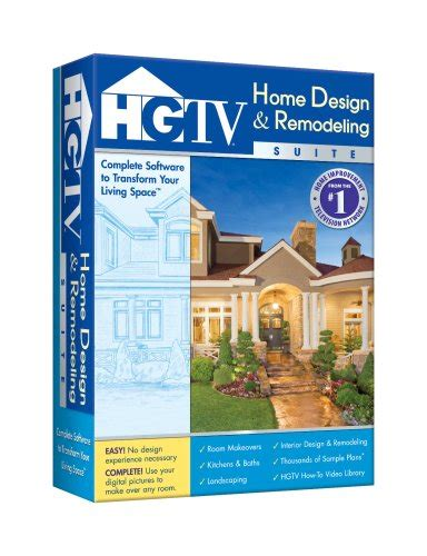 hgtv home design remodeling suite  cheap software