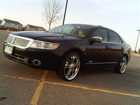 how do i learn about cars 2007 lincoln mkz auto manual 755293 2007 lincoln mkzsedan 4d specs photos