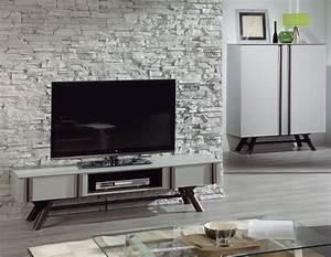 103 best images about salon design ou contemporain table With meuble salon couleur taupe 15 ipn table basse beton