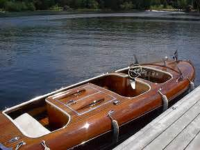 Images of Vintage Speed Boats For Sale