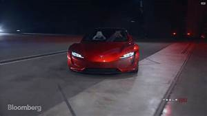 Tesla Reveals Roadster That Goes 0-60 in 1.9 Seconds - YouTube