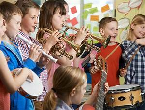Should my child learn a musical instrument?   Learning ...