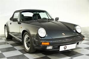 Porsche 911 Carrera Cabrio : dream garage verkauftporsche porsche 911 carrera cabrio g50 ~ Jslefanu.com Haus und Dekorationen
