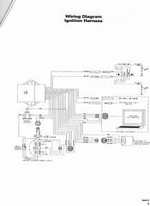 Arctic Cat Snowmobile Wiring Diagram