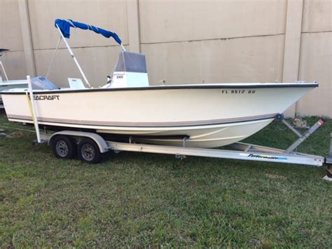 Jupiter Boats For Sale In Florida by Sea Craft Boats For Sale In Jupiter Florida