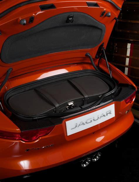 image moynat jaguar  type luggage trunk size