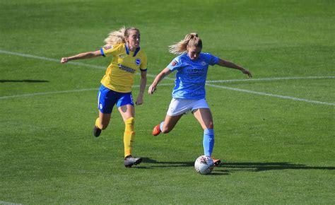 Brighton v City: FA WSL match preview