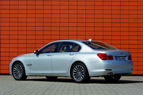Thechauffeur.com Names Bmw 730ld Chauffeur Car Of The Year
