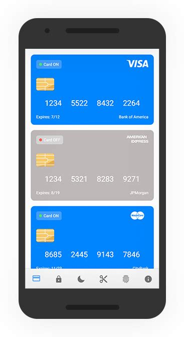 The service doesn't have any remarkable advantages, but it's on our list because of its strong server network and facility. Credit-card-concept-starter-free-ionic4 - Ionic Marketplace