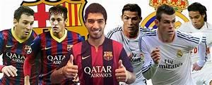 tech 4 tomorrow: Luis Suarez, Lionel Messi and Neymar will ...