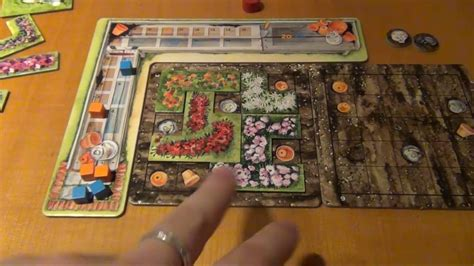 Walkthrough Videos #47 Cottage Garden Youtube