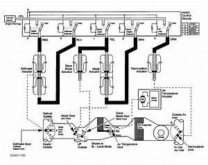 1998 Chevy Blazer Vacuum Diagram
