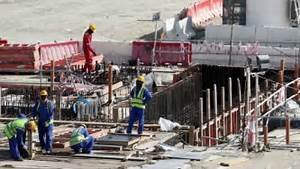 Qatar 2022: Human Rights Watch calls for construction ...