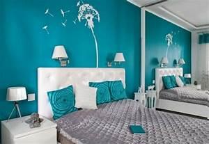 Schlafzimmer Bilder Amazon : tapete schlafzimmer t rkis ~ Michelbontemps.com Haus und Dekorationen