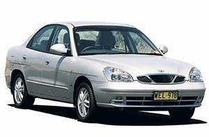 2004 Daewoo Nubira    Lacetti Service Repair Manual