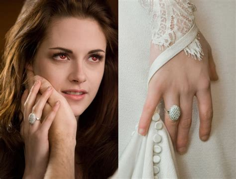 beautiful celebrity engagement rings