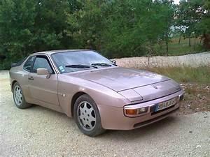 Porsche 944 Le Bon Coin : troc echange porsche 944 s targa 16 v 190 cv sur france ~ Gottalentnigeria.com Avis de Voitures