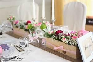 Décoration Mariage Champêtre Chic : deco table anniversaire 40 ans a faire soi meme ~ Melissatoandfro.com Idées de Décoration