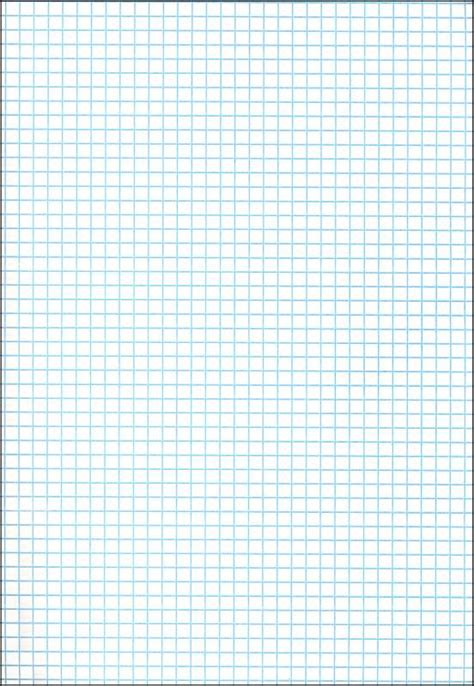 ruled cross section drawing paper white  ruled