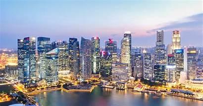 Asia Southeast Singapore Jobs Future Summit Workforce
