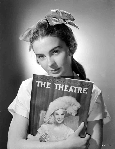 jean simmons the actress 1953 archive photo viewer