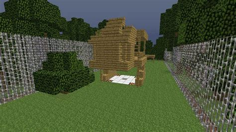 Minecraft Hide And Seek Maps  Hide 'n' Seek Map For
