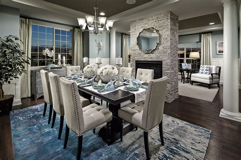 Dining Room : 6 Must-see Designer Dining Rooms You