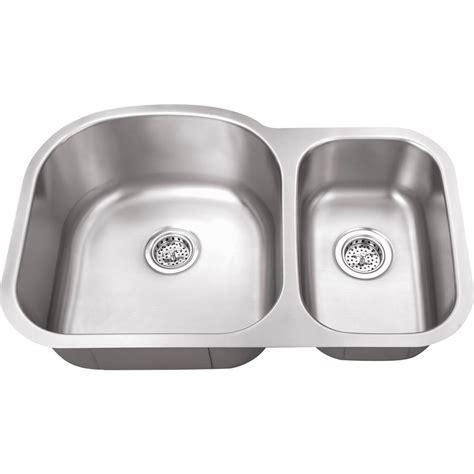 ipt sink company undermount    gauge stainless
