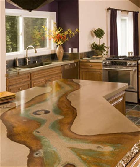butcher block kitchen countertops pros and cons concrete countertop photo gallery