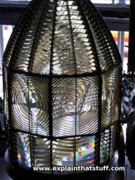 fresnel lenses work explain  stuff