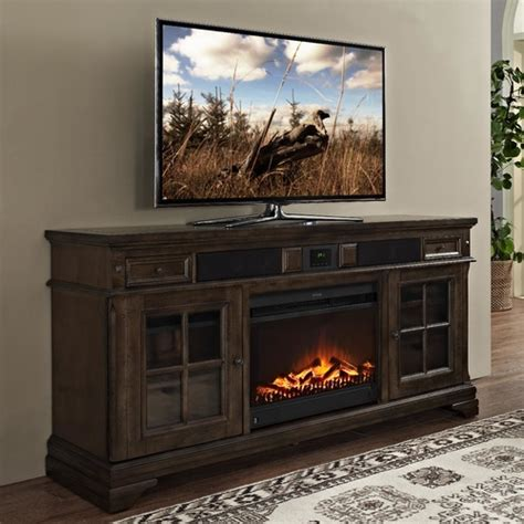 electric fireplace tv stands white electric fireplace lowes home design ideas electric