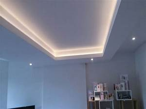 Led strips kitchen ceiling lights recessed