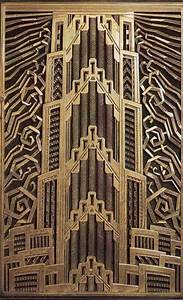 Motif Art Deco : 379 best art deco all things deco images on pinterest ~ Melissatoandfro.com Idées de Décoration