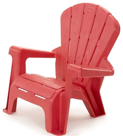 Tikes Garden Chair White by Tikes Garden Chair Modern Chairs Other