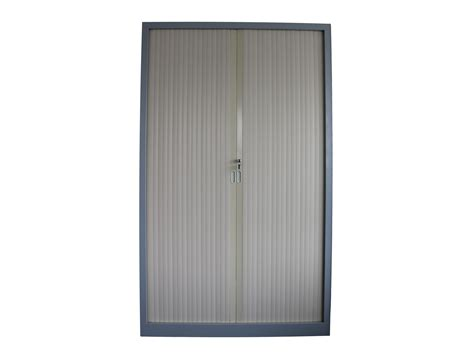 bureau metal gris armoire haute métallique adopte un bureau