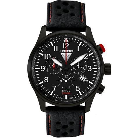 Junkers 6680-4 Hugo Junkers | Mens Watch | Clock Doctor