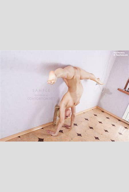 Wild XXX Hardcore   Naked Asian Flexible