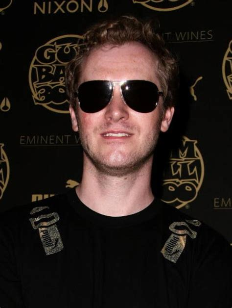 maximillion cooper eves fiance  fast facts