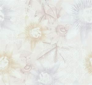 Tapeten Muster Wände : vliestapete guido maria kretschmer tapeten florales muster online kaufen otto ~ Markanthonyermac.com Haus und Dekorationen