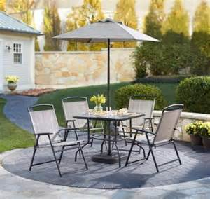 home depot memorial day sale 99 seven patio set