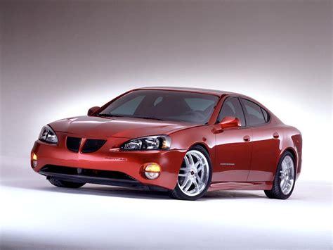 2002 Pontiac Grand Prix G-force Concept