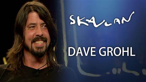 It Absolutely Broke My Heart dave grohl interview