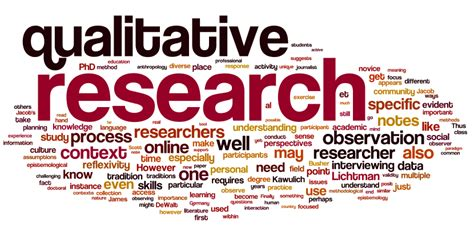 qualitative research design can qualitative research be rigorous part 1 what is