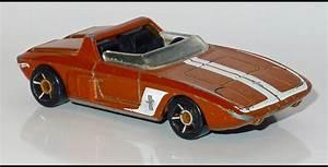 62' Ford Mustang concept (3802) HW L1170044   Hotwheels.   baffalie   Flickr