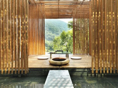 commune   great wall contemporary architecture   great wall  china