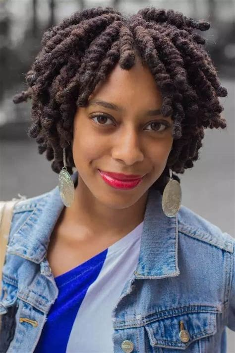 Try one of these 11 great options. Dreadlock styles for short hair in Nigeria for 2018 Legit.ng
