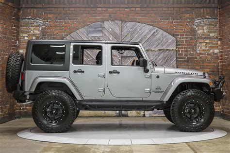 jeep wrangler automatic 2015 jeep wrangler unlimited rubicon automatic