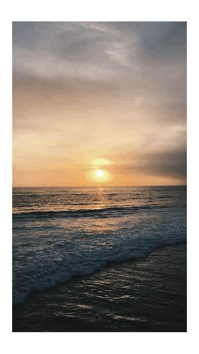 Sunset Reblog